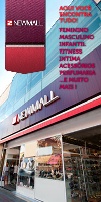 New Mall no Br�s