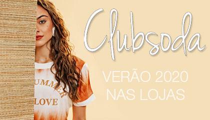 7dc83741d ClubSoda Moda Feminina no Brás ...