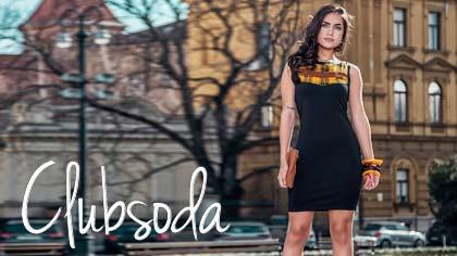 9b77e0d8c ClubSoda Moda Feminina no Brás ...