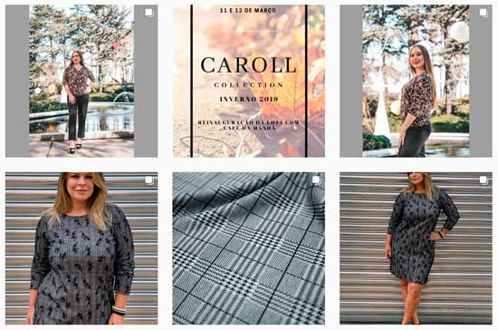 CAROLL COLLECTION