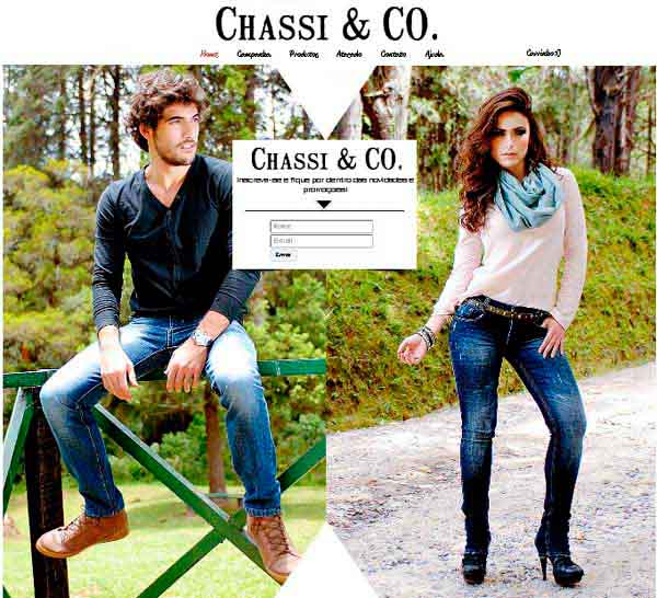 CHASSI & CO