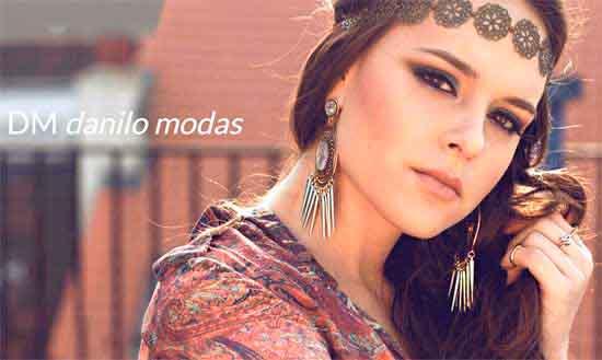 54f45eb649c DM DANILO MODAS na Rua Maria Marcolina, 49 - Loja 16 no Brás