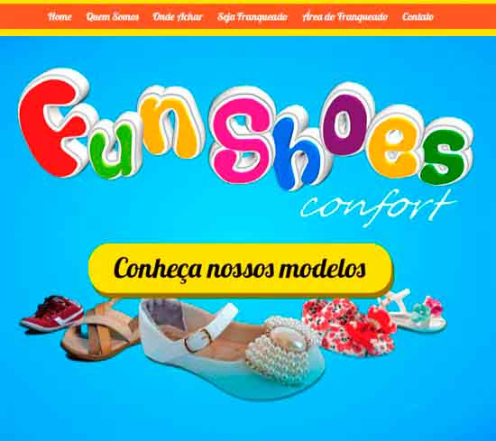 FUN SHOES CONFORT