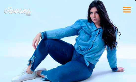 GIOVANA JEANS OUTLET