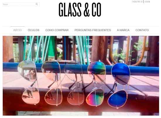 GLASS & CO