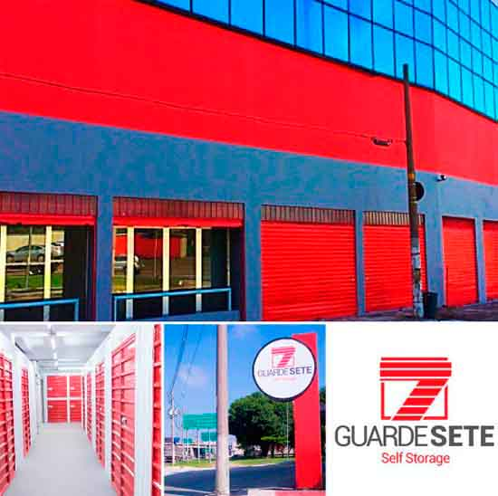 GUARDA SETE SELF STORAGE