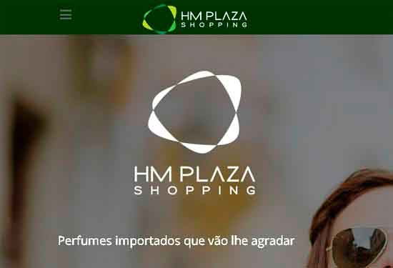 SHOPPING HM PLAZA