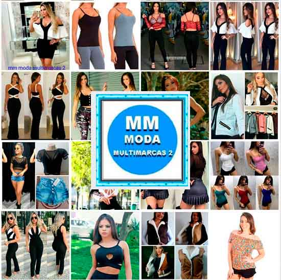 MM MODA MULTIMARCAS 2