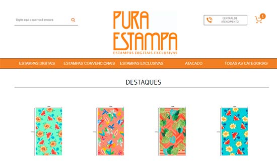 PURA ESTAMPA DIGITAL