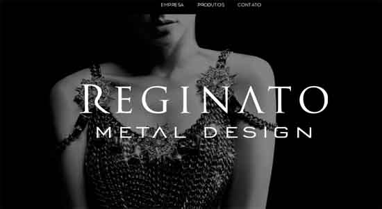 REGINATO METAIS DESIGN