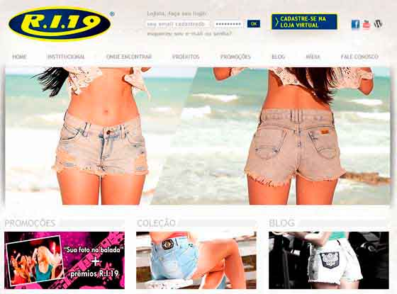R.I.19 JEANS